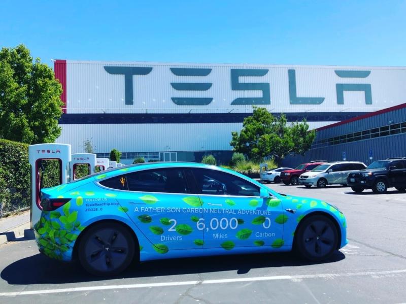 Tesla Fa