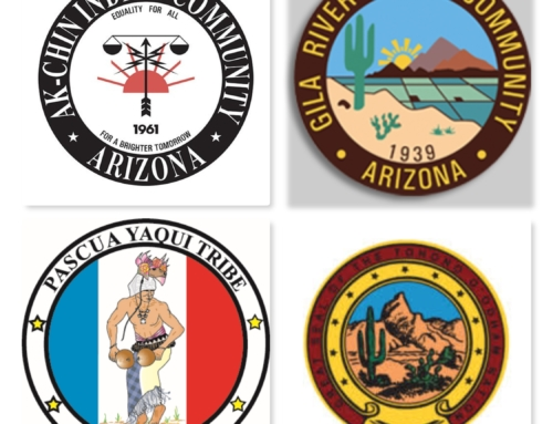 Tribal Nations of Arizona Tour- Day 1